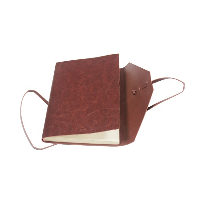 Personalized High Quality Custom Personalized Notepad Journal Hardcover A5 PU Leather Notebook