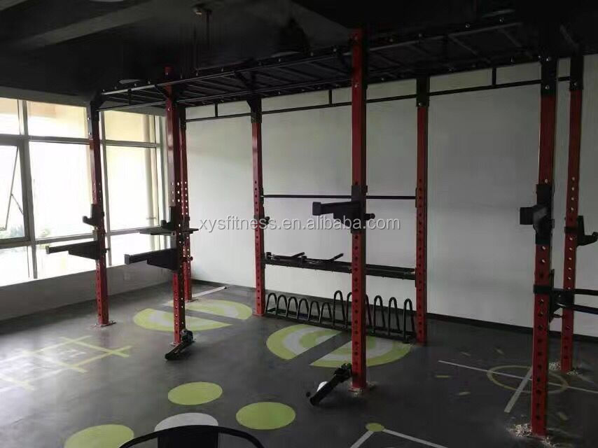 Crossfit rig More units combo/ fitness <strong>equipment</strong>/crossfit