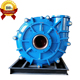 High Head Centrifugal Domestic Monoblock High-chrome Diesel Motor Sludge Dredge Slurry Pumps 20hp with Mechanical Seals