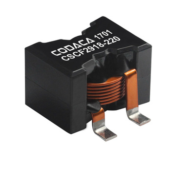 Codaca Cscf2918 Series Inductor Cross To Coilcraft Ser2900 Series High  Current Shielded Power Inductors - Buy Ser2900,Cscf2918,High Current  Shielded