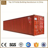 prefab container homes for sale, containers of t-shirts