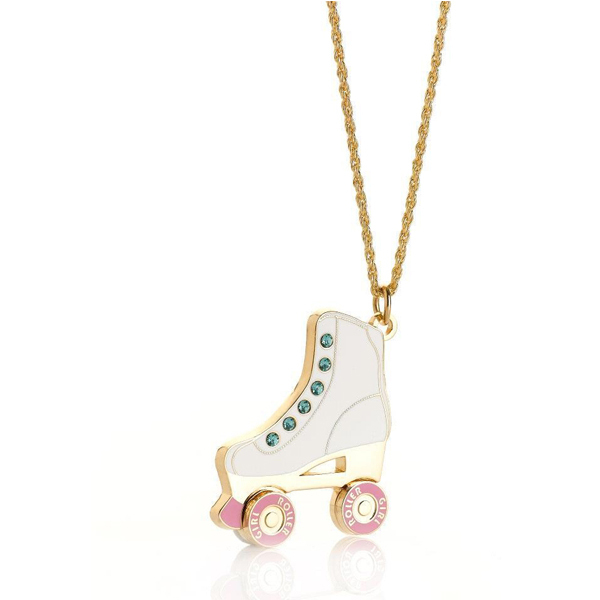 Roller Skate Pendant From China Supplier