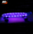 Wholesale 22inch LED skateboard transparent cruiser skateboard LED Deck USB charged