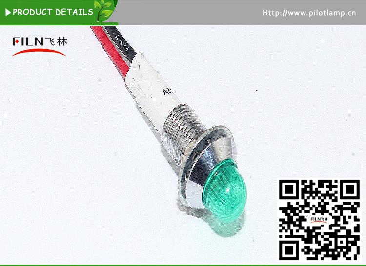 Fl1m-10bw Chocol Fountain Waterproof Metal120 Volt Led Indicator ...