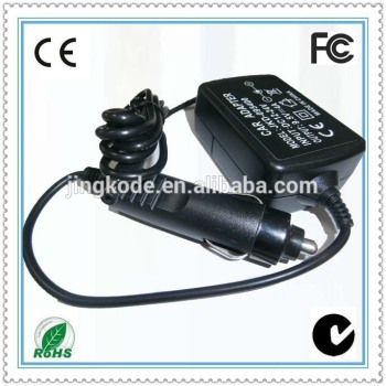 Ac Dc 9.5v 4a Car Charger Cigarette Lighter Adapter For Pax S90 ...