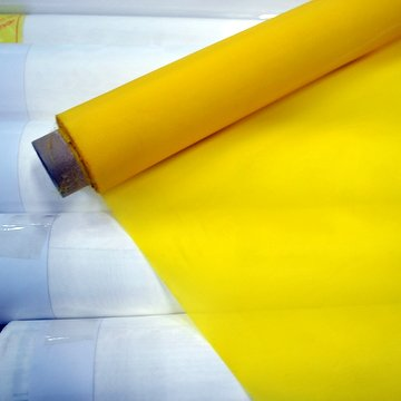 80t monofilament polyester screen mesh,silk printing mesh(manufacture)