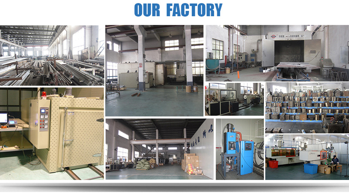 Zhangjiagang Youcheng High-Tech Materials Co., Ltd. - plastic parts ...