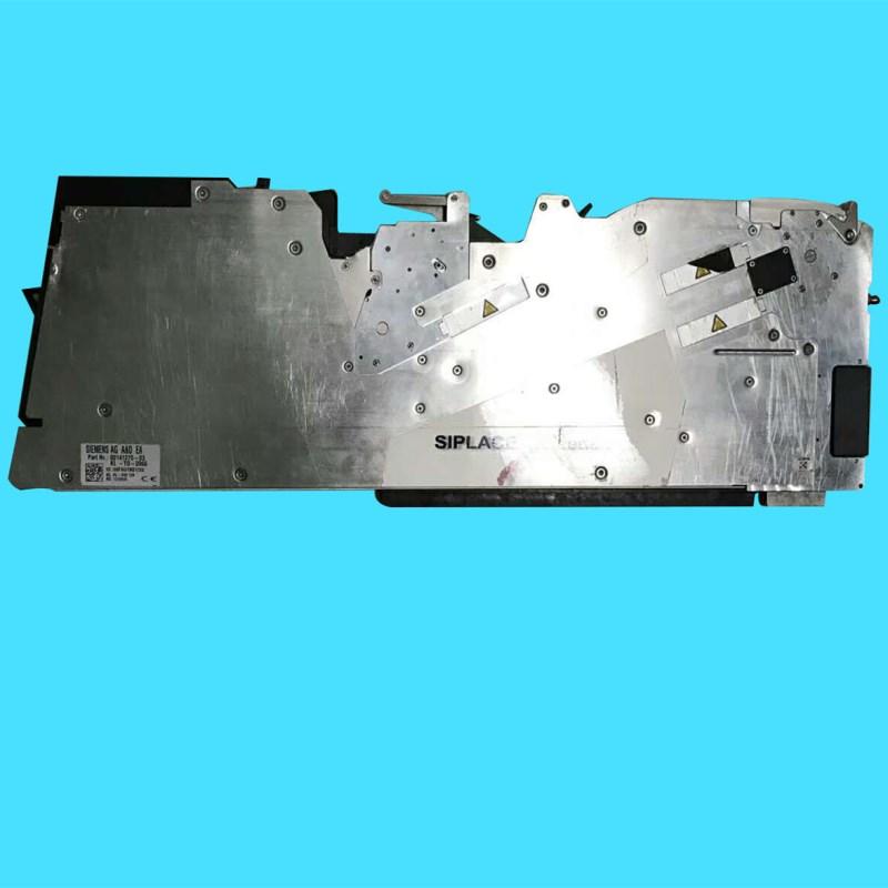 SMT Spare parts Original X Series 8mm SIEMENS Feeder