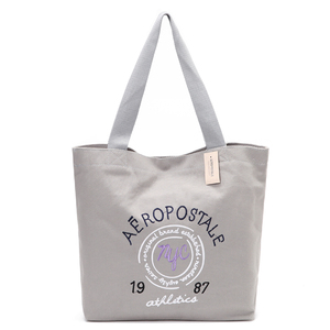 Top Pop Ladies Handbag Tote Shoulder Canvas Tote Shopping Bag For Women