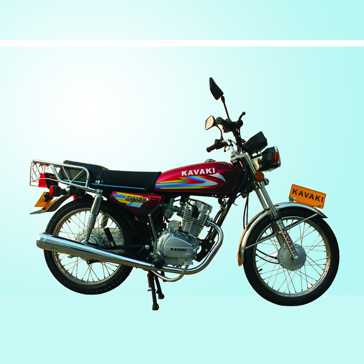 Chinese factory kavaki CG125 engine hot sale good design mini chopper bike motor <strong>motorcycle</strong> for sale