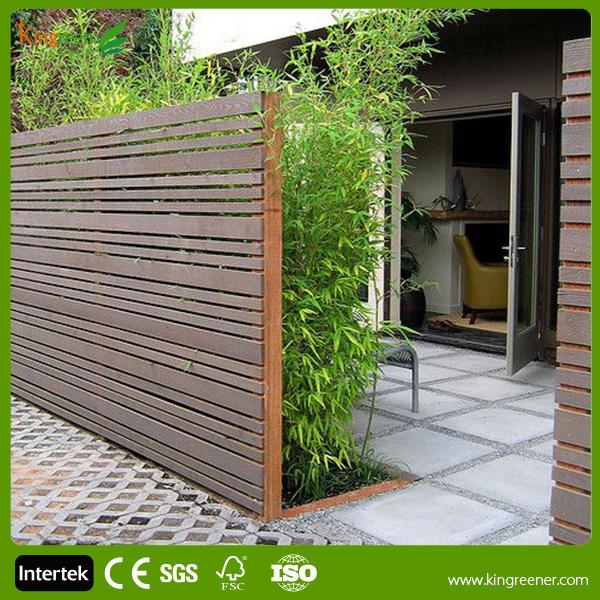 Super recinzione esterna moderna uf51 pineglen for Pannelli recinzione giardino