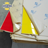 acrylic decorative material plastic colored acrylic sheets