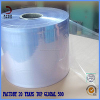 manufacturers of pvc heat actived shrink film