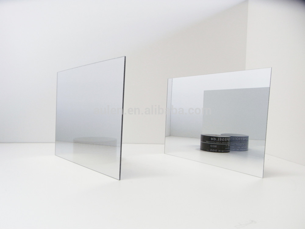 One way two way mirror glass sheet buy two way mirror for Two way mirror