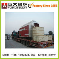 Safe and Green environmental circulating fluidized bed boiler