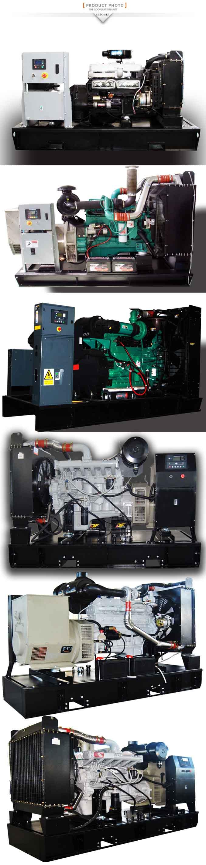 50hz 15kva 12kw 400v Harge Genset 10 Kva Diesel Generator Price