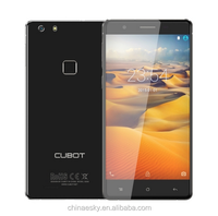 2016 the latest Cubot S550 MTK6735 Quad-Core Smartphone 5.5 Inch Android 5.1 Cell Phone 2GB+16GB 3000mAh Mobile Phone