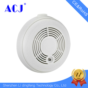 Wholesale smoke detector fire alarm system