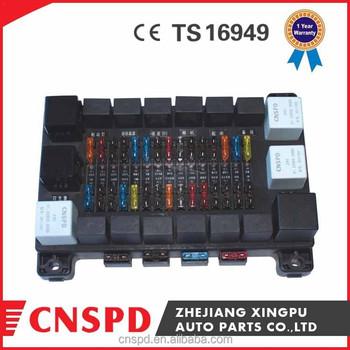 12v auto fuse and relay box buy auto fuse and relay box 12v fuse rh alibaba com Starter Relay Fuse Box 1999 Starter Relay Fuse Box 1999