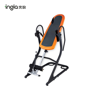 New Adjustable Gym Equipment Gravity Inversion Table