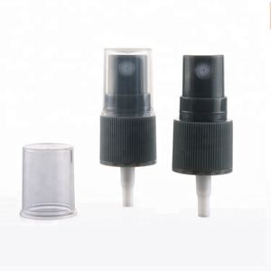 Wholesale Perfume Mist Sprayer /Plastic Pump Cap
