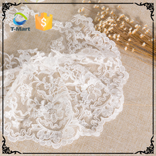 2017 the latest fashion bridal africa lace fabric lace bridal lace