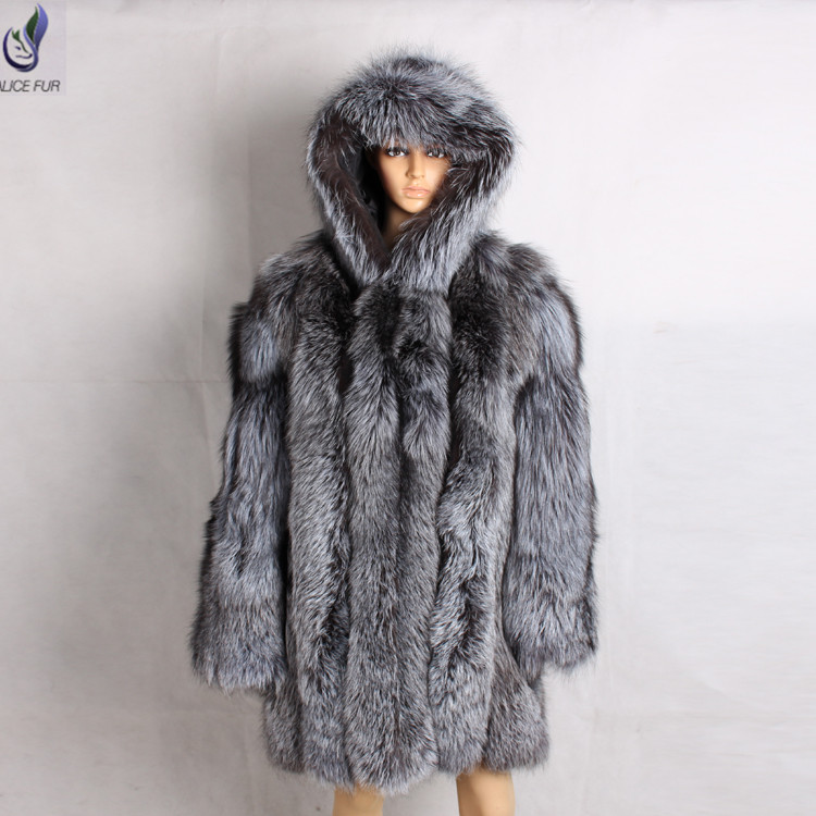 stable quality dependable performance purchase cheap Alicefur Wholesale Thick Warm Winter Hooded Natural Silver Fox Fur Men Coat  With Cheap Price - Buy Fur Men Coat,Men Coat,Fox Fur Coat Product on ...