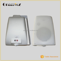 LHYW-8D 50w conference room speakers super quality wall mount speaker meeting room