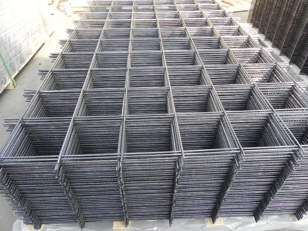 Stone filled wall welded wire mesh fence panel agents