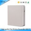 Cheap price small size portable OpenWRT 3g wifi modem support Firewall
