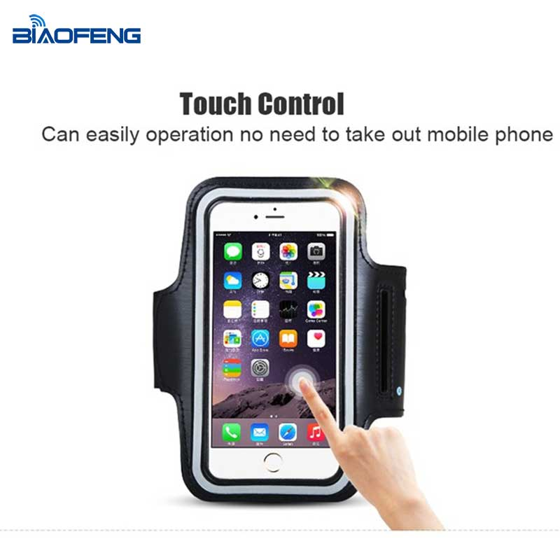 separation shoes 57c6b 422b3 For Iphone 7 Plus 6 6s Cell Phone Sport Armband Case Gym Running Exercise  Arm Band Holder - Buy Sport Armband,Phone Armband,Cell Phone Armband  Product ...