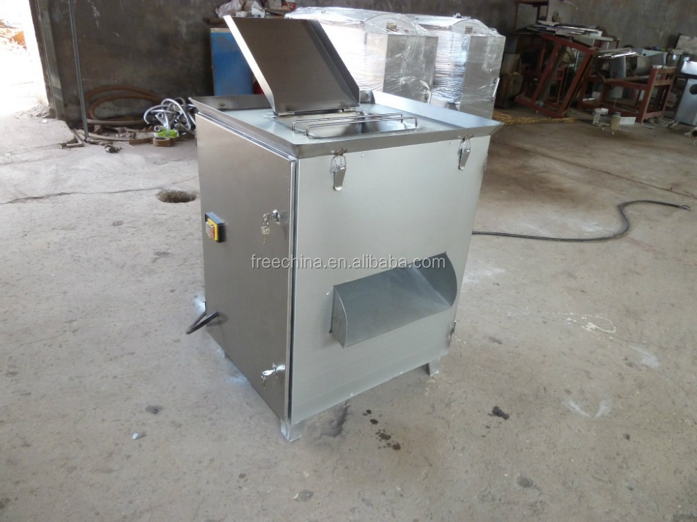 Best selling fish filleting machine fish cutting machine for Fish fillet machine