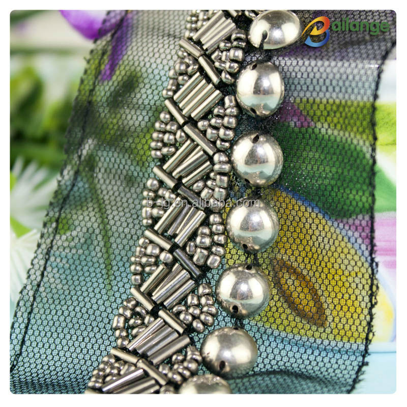 vente chaude perle coupe perles motifs de broderie coudre sur perles de cristal robe de mari e. Black Bedroom Furniture Sets. Home Design Ideas