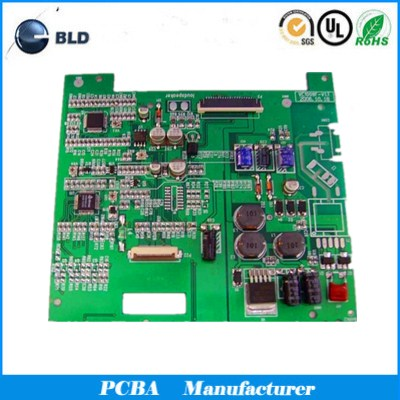 China professional Super quality set top box circuit board
