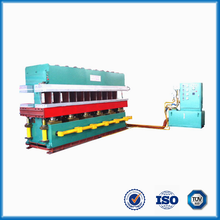 Full-Automatic Foam EVA shoe Injection Molding Machine