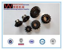 Hot sale helical gear and pinion made by whachinebrothers ltd.