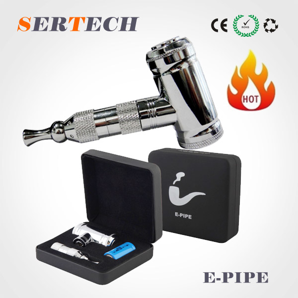 2014 high quality mechanical e-pipe mod ,unique design e pipe,Best price e cig wholesale
