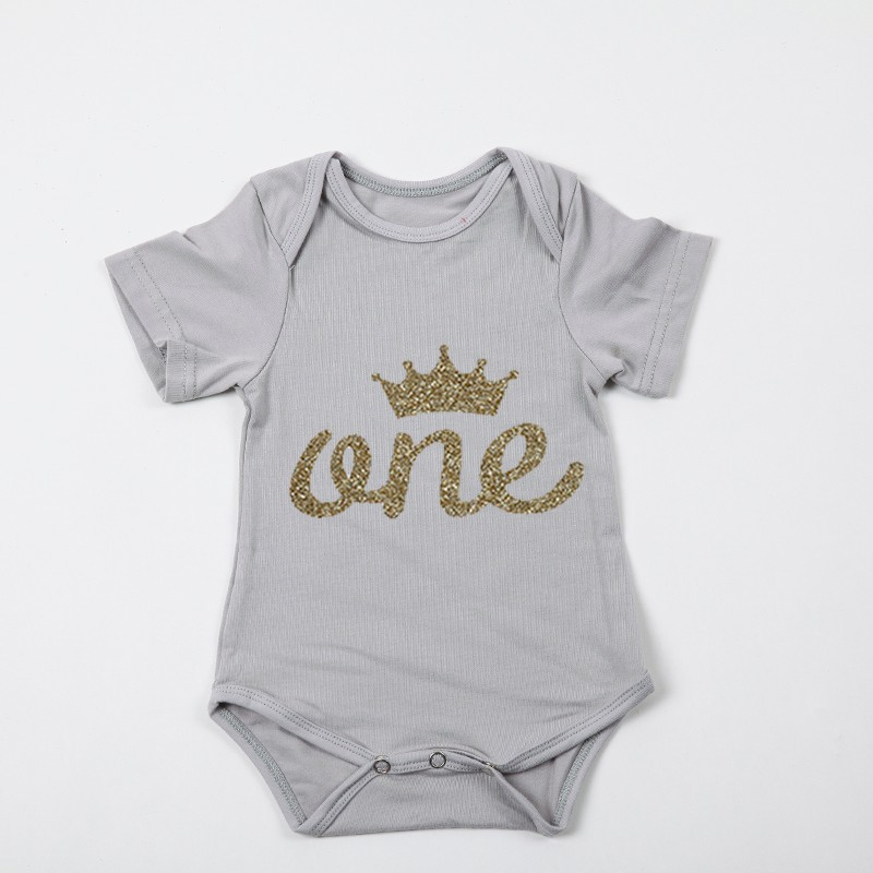 0dee33c47 Most popular newborn baby clothes online shopping india clothes short  sleeves romper