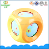 Wholesale factory price cheap baby learn to crawl funny toy ball