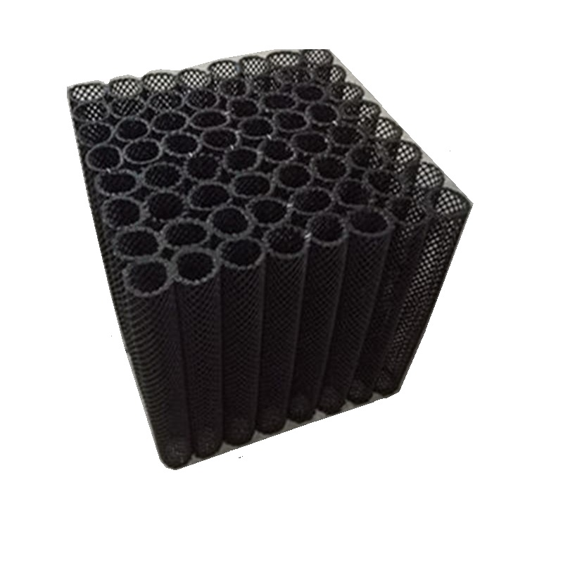70080855 Plastic Filter Tube Set Media for Water <strong>Filtration</strong> & Fish Pond RAS of Fish Farm
