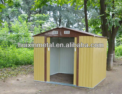 Source Pulling Style Modern Prefab Carport With Strong