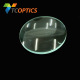 optical lens double convex lens aes bi-xenon projector lens