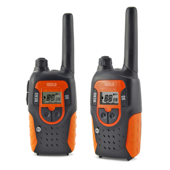 secure equipment 10km long distance range pmr 2 ways radio ptt radio phone walkie talkie