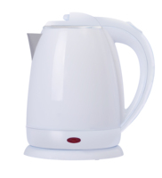 2019 Hot Sale Cheaper price Fast Water Boilling Double wall stainless steel electric jug kettle