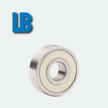 High Performance Precision Red Skateboard Ball Bearing