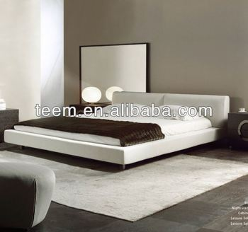 Contemporary Youth Beds Design Classic Modern Italian Bedroom