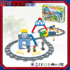 ODM&OEM service battery operation plastic children building blocks toys