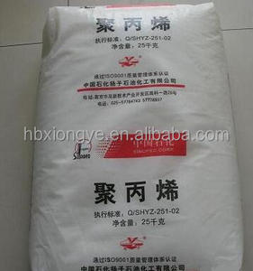 PP Raw Material for Sale Plastic PP Granules Virgin and Recycled PP