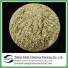High strength low cement corundum castable refractory