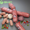 Disposable Plastic Artificial Casing For Sausage Halal Sausage Casings